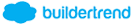buildertrend logo blue