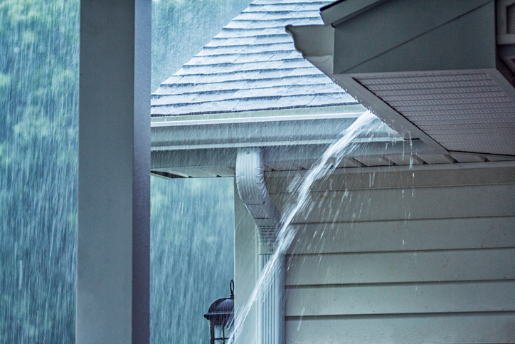 Are Your Gutters Gearing Up For Disaster?