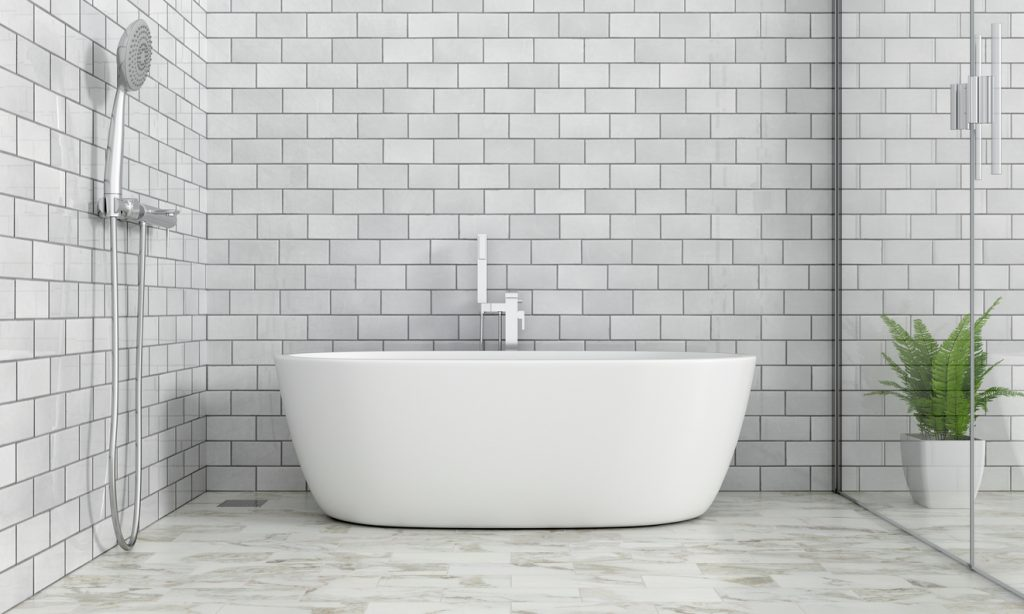 5 Signs It's Time To Replace A Bathtub