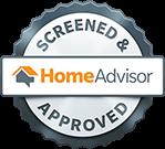 Home Advisor Certified Contractor