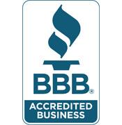 Better Business Bureau Accredited Business