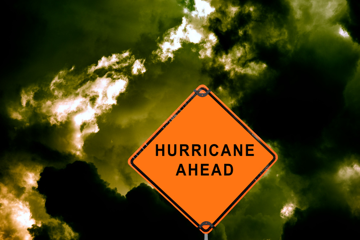 Prep Now For Hurricane Season