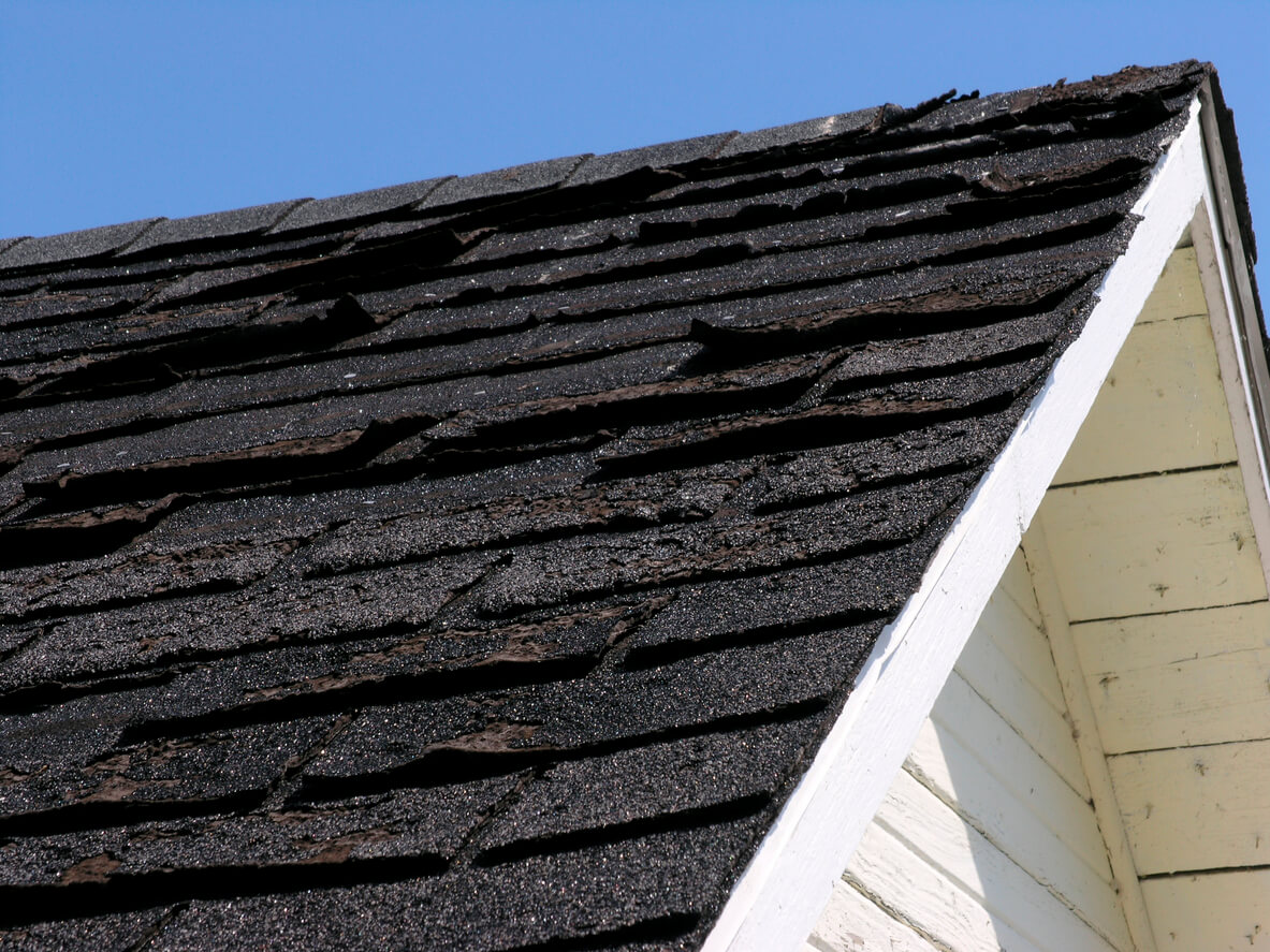 Tips For Spotting & Repairing Roof Damage