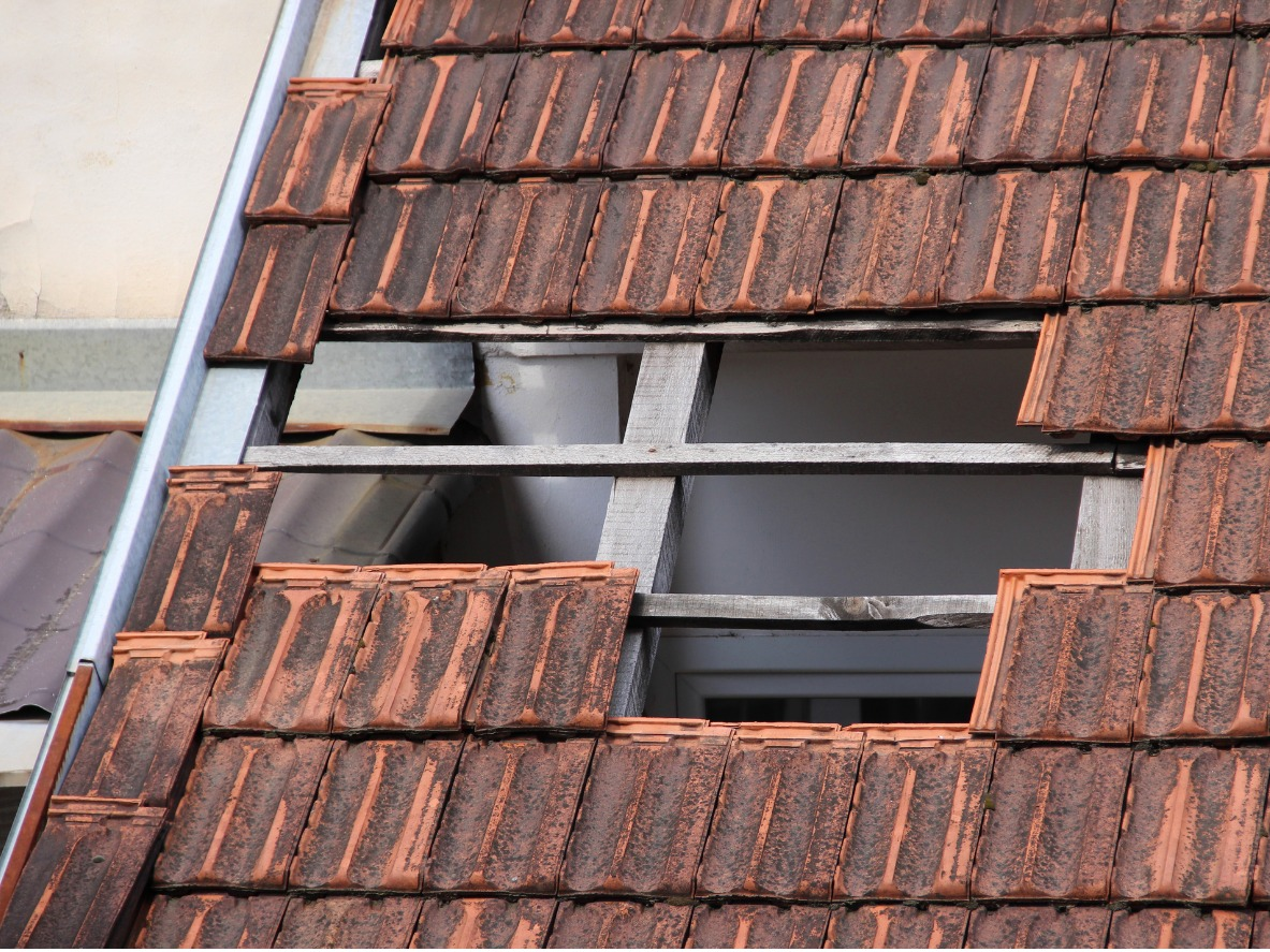 Four Ways Your Home May Be At-Risk For Storm Damage