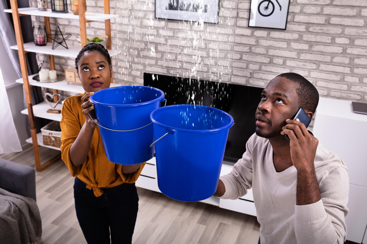 5 Tips To Prepare For Unexpected Water Damage Claims